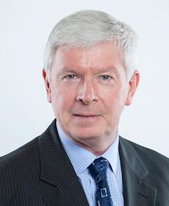 Associate Professor Trevor Cullen